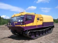 Продам гусеничный вездеход Четра ТМ-130 грузовой, стандарт