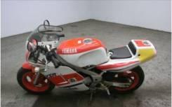YAMAHA YSR50, 2000