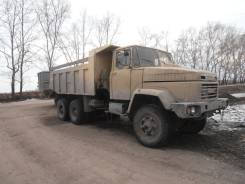 КрАЗ 65032, 1994