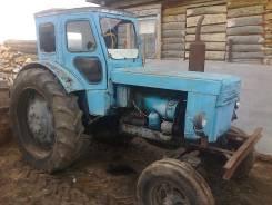 ЛТЗ Т-40, 1974
