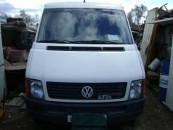 Volkswagen LT 28, 1997