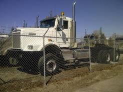 Kenworth C500, 2009