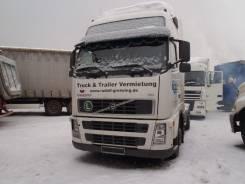 Volvo FH 13, 2008