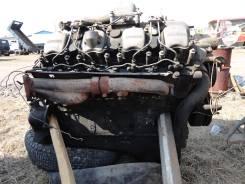 Mitsubishi Fuso Двигатель 8DC9 в разбор