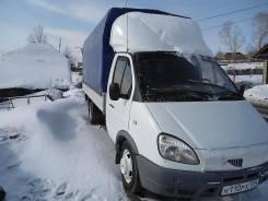 ГАЗ 320202, 2003