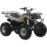 IRBIS ATV200U 200сс 4т