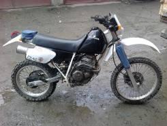 Honda xlr250, 1989