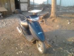 Honda dio34