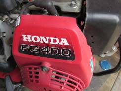 Honda FG-400., 2000