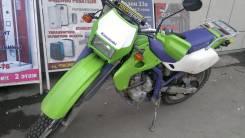 Kawasaki KLX250R, 1994