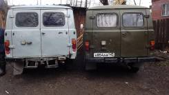 УАЗ 452 Буханка, 1987