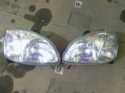 Продам фары хрусталь от Honda Logo