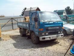 Daihatsu, 1991