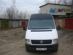 Volkswagen lt, 2006