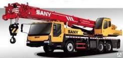 sany QY 25 C, 2013