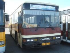 Daewoo BS106, 1993