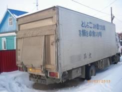 Isuzu Forward, 1998