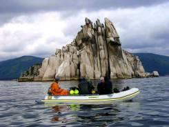 Моторная лодка Zodiac Futura MARK III FR
