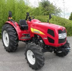Продам мини-универсальный трактор Shibaura ST460