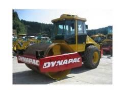 DYNAPAC CA252D, 1999