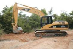 Caterpillar 320 DL, 2007