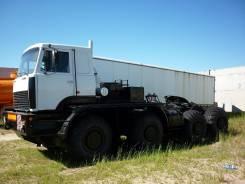 МЗКТ-7429 (8х8), 1999