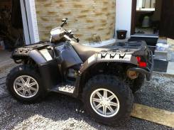 Polaris 550 EPS, 2011