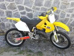 Suzuki rm 125, 2001