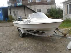 Продам японскую лодку Yamaha HIF-14