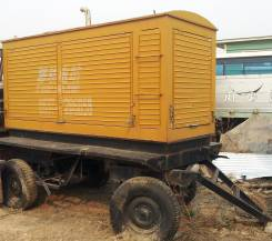 Продам дизельный генератор (100 KVA)