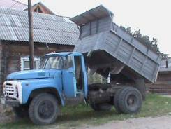 ЗИЛ 130, 1988