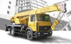 МАЗ Машека КС-45729-4-02, новый, 2012