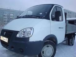 ГАЗель  3302-288, 2011