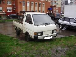 Nissan, 1992