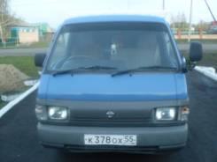 Nissan Vanette, 1997