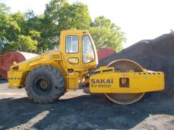 Sakai SV900D, 2007