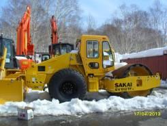 Sakai SV512TF, 2012