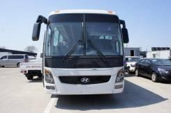 Hyundai Universe Space Luxury, 2013