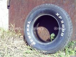 General Tire XP 2000, 275/60 R15