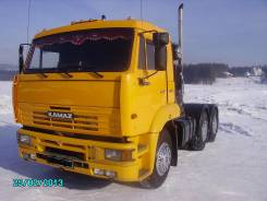 Продам Камаз 65116 тягач
