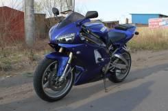 Yamaha R1, 2001