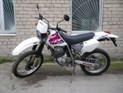 HONDA XR250, 1998