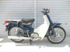 HONDA SUPER CUB 90 CUSTOM, 1993