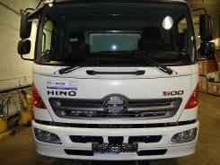 Hino 500, 2013