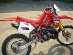 Honda CRM 250
