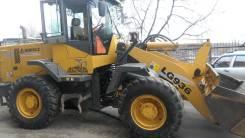 SDLG LG936L, 2007