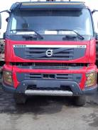 Volvo FMX, 2012