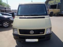 Volkswagen LT 35, 2005