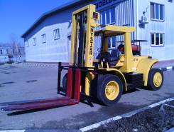 Hyster, 2010