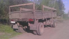 КАМАЗ ГКБ 8350, 1990